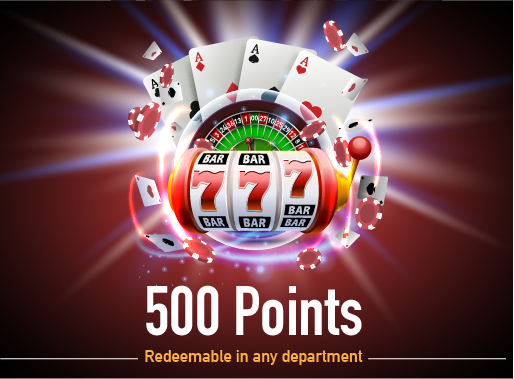 500-Points-Offer
